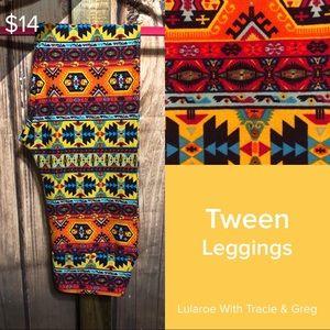 Kids Lularoe Leggings